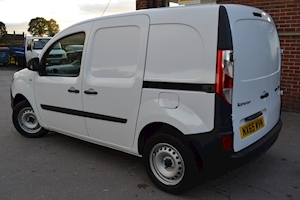 Kangoo Ml19 Dci R Link Sat Nav 1.5 Car Derived Van Manual Diesel