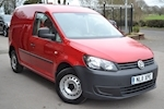 Volkswagen Caddy C20 1.6 Tdi 75ps Bluemotion Technology NO VAT 1.6 - Thumb 0
