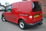 Volkswagen Caddy C20 1.6 Tdi 75ps Bluemotion Technology NO VAT 1.6 - Thumb 1