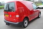 Volkswagen Caddy C20 1.6 Tdi 75ps Bluemotion Technology NO VAT 1.6 - Thumb 3