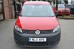 Volkswagen Caddy C20 1.6 Tdi 75ps Bluemotion Technology NO VAT 1.6 - Thumb 4