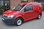 Volkswagen Caddy C20 1.6 Tdi 75ps Bluemotion Technology NO VAT 1.6 - Thumb 5