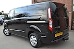 Ford Transit Custom 270 Limited L1 H1 170ps Euro 6 SWB Low Roof Van 2.0 - Thumb 1