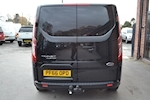 Ford Transit Custom 270 Limited L1 H1 170ps Euro 6 SWB Low Roof Van 2.0 - Thumb 2