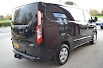 Ford Transit Custom 270 Limited L1 H1 170ps Euro 6 SWB Low Roof Van 2.0 - Thumb 3