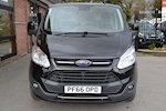 Ford Transit Custom 270 Limited L1 H1 170ps Euro 6 SWB Low Roof Van 2.0 - Thumb 4