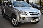Isuzu D-Max Utah Vision Double Cab 4x4 Pick with Glazed Truckman Canopy 2.5 - Thumb 0