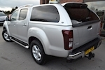 Isuzu D-Max Utah Vision Double Cab 4x4 Pick with Glazed Truckman Canopy 2.5 - Thumb 1