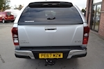 Isuzu D-Max Utah Vision Double Cab 4x4 Pick with Glazed Truckman Canopy 2.5 - Thumb 2