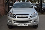 Isuzu D-Max Utah Vision Double Cab 4x4 Pick with Glazed Truckman Canopy 2.5 - Thumb 3