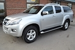 Isuzu D-Max Utah Vision Double Cab 4x4 Pick with Glazed Truckman Canopy 2.5 - Thumb 5