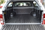 Isuzu D-Max Utah Vision Double Cab 4x4 Pick with Glazed Truckman Canopy 2.5 - Thumb 8
