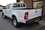 Toyota Hilux Active 4X4 D-4D Double Cab 4x4 Pick Up 144 Ps 2.5 - Thumb 1