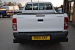 Toyota Hilux Active 4X4 D-4D Double Cab 4x4 Pick Up 144 Ps 2.5 - Thumb 2