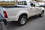 Toyota Hilux Active 4X4 D-4D Double Cab 4x4 Pick Up 144 Ps 2.5 - Thumb 3