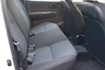 Toyota Hilux Active 4X4 D-4D Double Cab 4x4 Pick Up 144 Ps 2.5 - Thumb 8