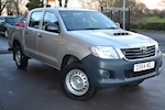 Toyota Hilux Active 144 D-4D Double Cab 4x4 Pick Up 2.5 - Thumb 0