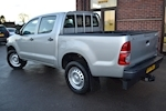 Toyota Hilux Active 144 D-4D Double Cab 4x4 Pick Up 2.5 - Thumb 1