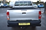 Toyota Hilux Active 144 D-4D Double Cab 4x4 Pick Up 2.5 - Thumb 2