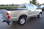 Toyota Hilux Active 144 D-4D Double Cab 4x4 Pick Up 2.5 - Thumb 3