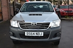 Toyota Hilux Active 144 D-4D Double Cab 4x4 Pick Up 2.5 - Thumb 4