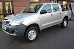 Toyota Hilux Active 144 D-4D Double Cab 4x4 Pick Up 2.5 - Thumb 5