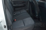 Toyota Hilux Active 144 D-4D Double Cab 4x4 Pick Up 2.5 - Thumb 8