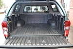 Isuzu D-Max Utah Vision Double Cab 4x4 Pick Up Fitted Glazed Canopy 2.5 - Thumb 6