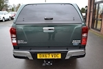 Isuzu D-Max Utah Vision Double Cab 4x4 Pick Up Fitted Glazed Canopy 2.5 - Thumb 2