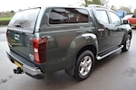 Isuzu D-Max Utah Vision Double Cab 4x4 Pick Up Fitted Glazed Canopy 2.5 - Thumb 3