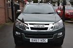 Isuzu D-Max Utah Vision Double Cab 4x4 Pick Up Fitted Glazed Canopy 2.5 - Thumb 4