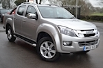 Isuzu D-Max Utah Vision Double Cab 4x4 Pick Up Fitted Roller Shutter Lid with Style Bar 2.5 - Thumb 0