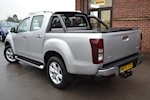 Isuzu D-Max Utah Vision Double Cab 4x4 Pick Up Fitted Roller Shutter Lid with Style Bar 2.5 - Thumb 1
