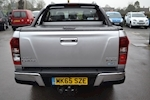 Isuzu D-Max Utah Vision Double Cab 4x4 Pick Up Fitted Roller Shutter Lid with Style Bar 2.5 - Thumb 2