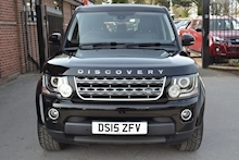 Land Rover Discovery 4 Sdv6 Commercial Xs 8 Speed 255 3.0 - Thumb 4
