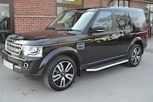 Land Rover Discovery 4 Sdv6 Commercial Xs 8 Speed 255 3.0 - Thumb 5