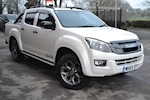 Isuzu D-Max Blade Auto Double Cab 4x4 Pick Up with Roller Lid and Style Bar 2.5 - Thumb 0