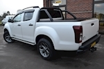 Isuzu D-Max Blade Auto Double Cab 4x4 Pick Up with Roller Lid and Style Bar 2.5 - Thumb 1