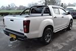 Isuzu D-Max Blade Auto Double Cab 4x4 Pick Up with Roller Lid and Style Bar 2.5 - Thumb 6