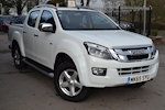 Isuzu D-Max Utah Vision Auto Double Cab 4x4 Pick Up Fitted Roller Lid 2.5 - Thumb 0