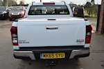 Isuzu D-Max Utah Vision Auto Double Cab 4x4 Pick Up Fitted Roller Lid 2.5 - Thumb 2