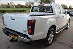 Isuzu D-Max Utah Vision Auto Double Cab 4x4 Pick Up Fitted Roller Lid 2.5 - Thumb 3