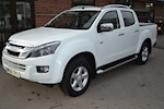 Isuzu D-Max Utah Vision Auto Double Cab 4x4 Pick Up Fitted Roller Lid 2.5 - Thumb 5