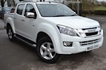 Isuzu D-Max Utah Vision Auto Double Cab 4x4 Pick Up with Roller Lid 2.5 - Thumb 0