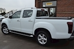 Isuzu D-Max Utah Vision Auto Double Cab 4x4 Pick Up with Roller Lid 2.5 - Thumb 1
