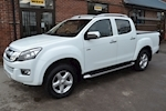 Isuzu D-Max Utah Vision Auto Double Cab 4x4 Pick Up with Roller Lid 2.5 - Thumb 4