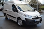 Citroen Dispatch 2.0 hdi L2 H2 LWB High Roof 125Ps 1200 2.0 - Thumb 0