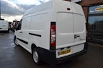 Citroen Dispatch 2.0 hdi L2 H2 LWB High Roof 125Ps 1200 2.0 - Thumb 1