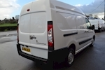 Citroen Dispatch 2.0 hdi L2 H2 LWB High Roof 125Ps 1200 2.0 - Thumb 3