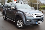 Isuzu D-Max Utah Vision Double Cab 4x4 Pick Up Fitted Truckman Canopy 2.5 - Thumb 0